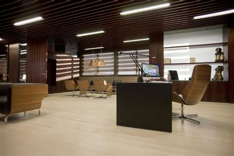 Lawyer Office by Office By Nino Virag A Interior Design