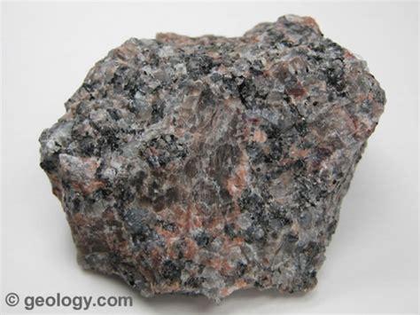 Panggangan Dari Batu Granit batuan tugas geografi