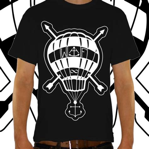 Tshirt Skull Duplicate Cloth we are forever clothing new line by justin mcghee