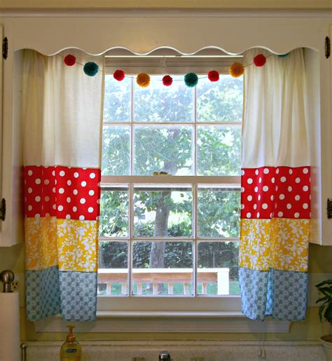 Kitchen Curtains Ideas by Kitchen Curtain Ideas Patterns Interesting Inspirations