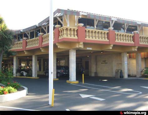 San Jose Garden Airport Hotel by San Jose Airport Garden Hotel San Jose California
