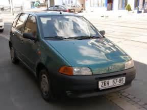 Fiat Punto 1 1 Fiat Punto 1 1993 Punto Johnywheels