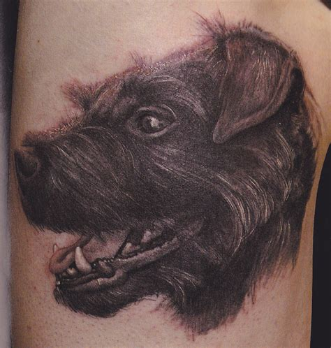 tattooed dogs tattoos designs ideas and meaning tattoos for you