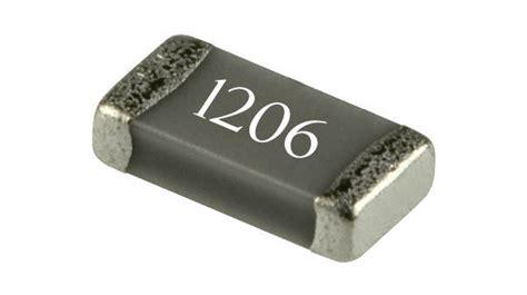 smd type resistor buy smd resistor 0 ohm 177 1 1206 koa rk73z2bttd distrelec export shop