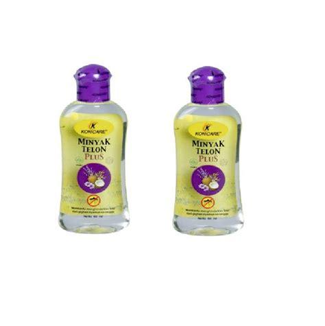 Minyak Telon Plus 60 Ml jual minyak telon konicare plus 60ml 2 botol prosehat