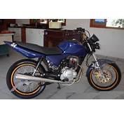 Fotos De Moto Honda Cg 150 Titan Ks Pictures To Pin On Pinterest