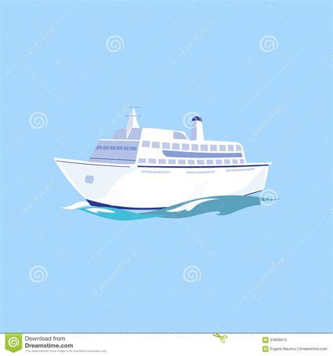 Mr Acrysion Water Based N11 Flat White Mr Hobby white passenger ship on the water vector stock vector