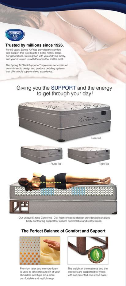 Eco Friendly Air Mattress by Air New Direction Home Furnishings
