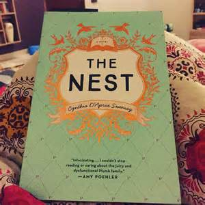 nest books book review the nest by cynthia d aprix sweeney book