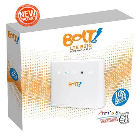 Dan Spesifikasi Router Bolt jual home router huawei b310s bolt 4g lte perdana bolt