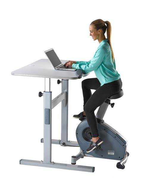 Exercise Equipment For Work Desk by 3 Desk Exercise Machines 187 Fitness Gizmos