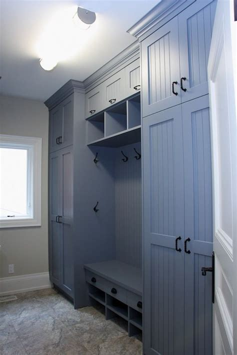 Mudroom Cabinets With Doors by Cabinets Ceilings And Mudroom Cabinets On
