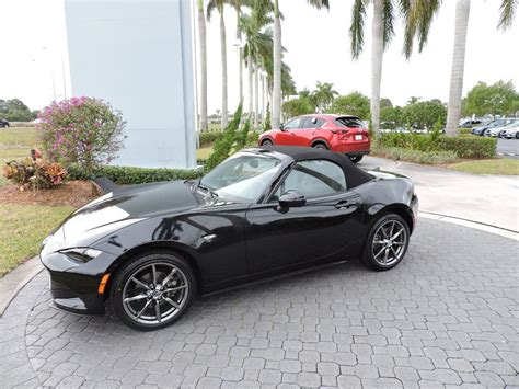 mazda 3 convertible 2016 used mazda mx 5 miata 2dr convertible automatic grand
