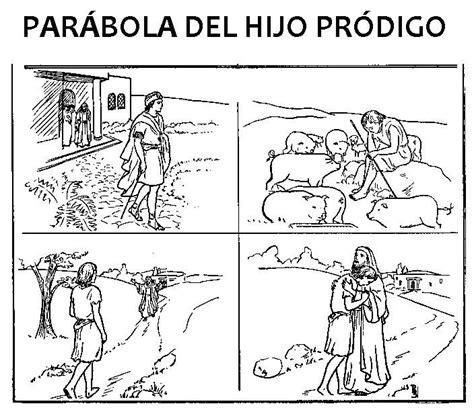 El Hijo Prodigo Para Colorear | parabola del hijo prodigo 5 jpg 704 215 607 religion