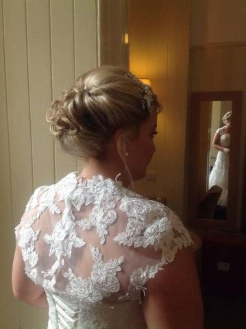 Wedding Hairstyles Glasgow by Wedding Hair Styles Wedding Hair Gallery Wedding Hair