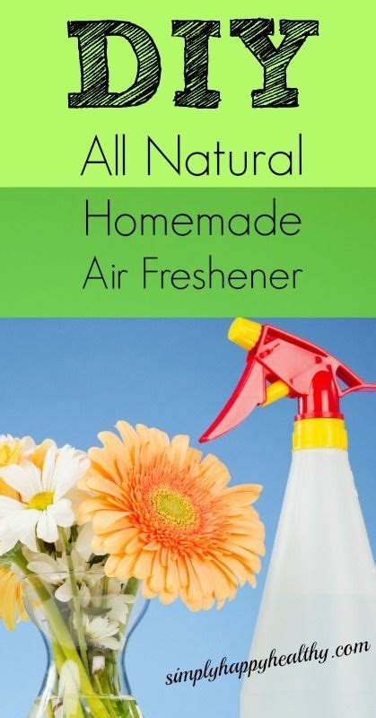 Healthy Air Freshener Alternatives 31 Best Images About Home On