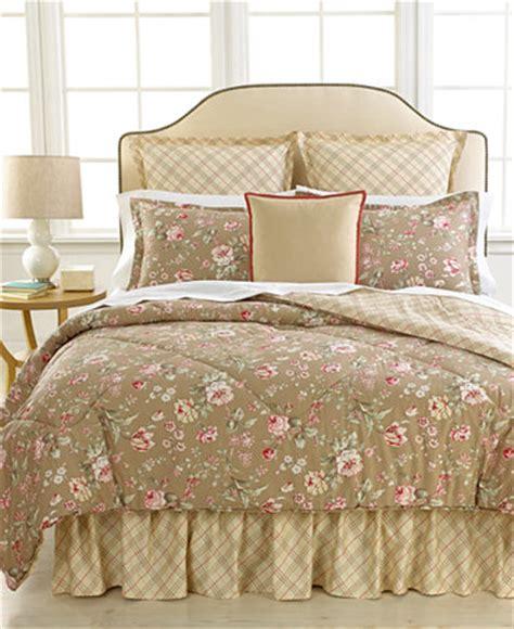 ralph lauren comforter sets closeout lauren ralph lauren home bedding margate mews