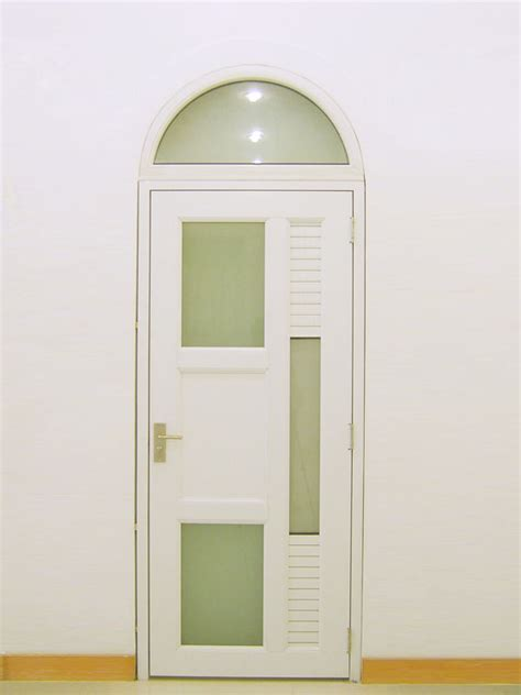 pvc toilet door pvc bathroom door price for interior