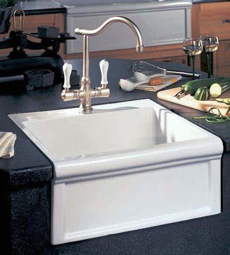designer sinks kitchens farmhouse sinks kitchen design notes