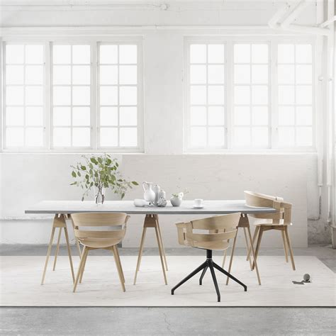 design house stockholm wick chair by design house stockholm in the shop