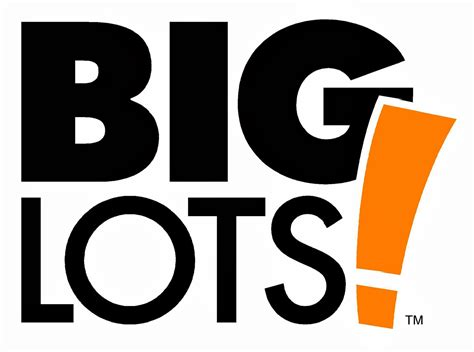 Big Lots thanks mail carrier the thriftisback as big lots takes as hostess thrift stores