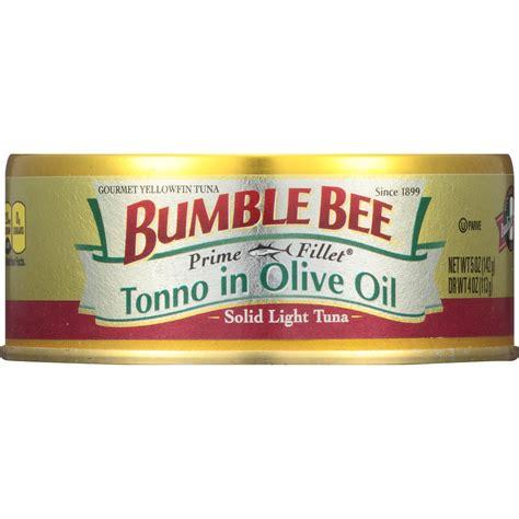 amazon com bumble bee prime fillet solid white albacore