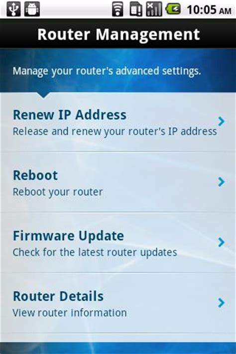 router key apk linksys connect android apps on play