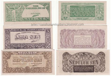 1 Set Uang Nominal Sen uang kuno koleksi dan mahar pernikahan pecahan sen