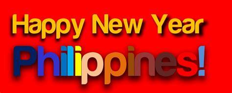new year bank philippines the happy happy new year philippines