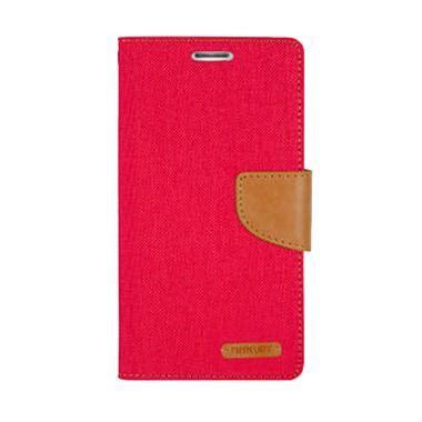 Samsung Galaxy A8 A800 Mercury Canvas Flip Casing Cover Hitam jual mercury canvas diary flip cover casing for xperia z3 merah harga kualitas