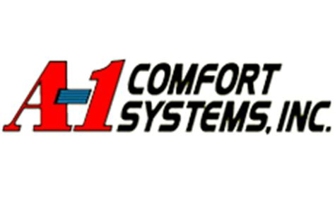 comfort systems inc hvac dealer directory mccall s supply south carolina