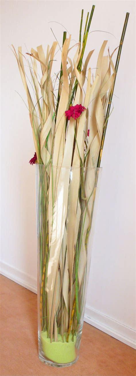 Decoration De Grand Vase Transparent by Decoration Dans Grand Vase En Verre