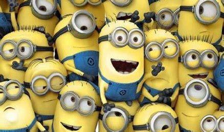imagenes de minions felices มาร จ ก ม นเน ยน minions ต วป วนจาก despicable me 2