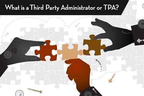 Tpa Search What Is A Third Administrator Or Tpa Linford Company Llp