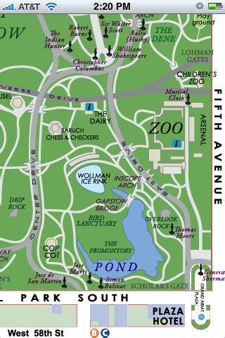 central park bathroom map central park restrooms map my blog