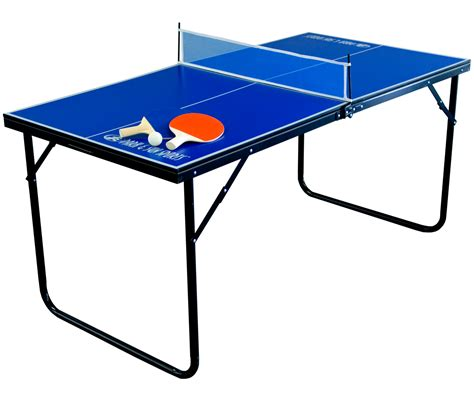 dimensione tavolo ping pong complete folding mini table tennis includes 2 paddles and