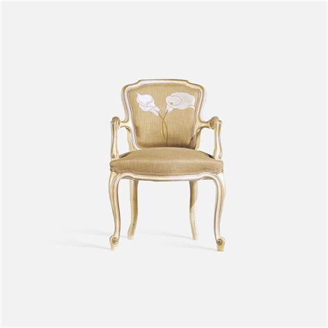 siege louis xv fauteuil cabriolet louis xv si 232 ge de style tapissier