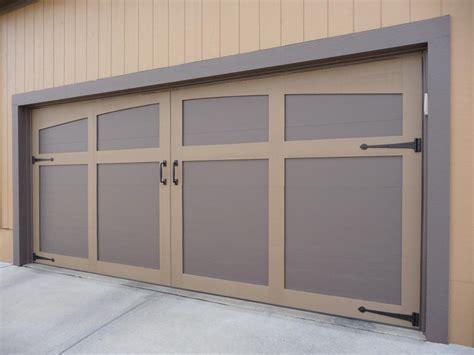 garage door kansas city deltrim steel overlay garage doors kansas city st