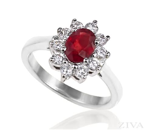 simple ruby and ring
