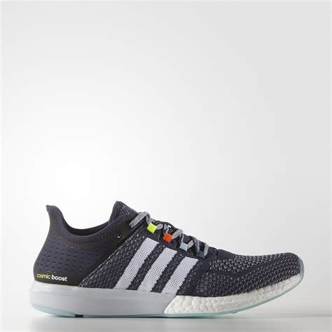 boost running shoe adidas s climachill cosmic boost running shoes ebay