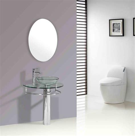 Agradable Platos De Ducha De Obra Fotos #9: Lavabo-de-cristal-minimalista.jpg
