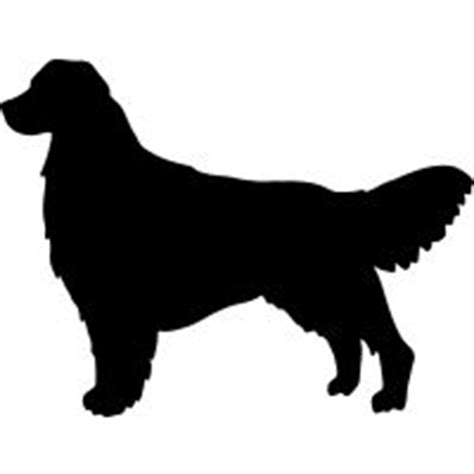 golden retriever outline 1000 images about nursery on pillows silhouette and nursery
