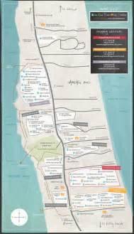 maps town of duck carolina