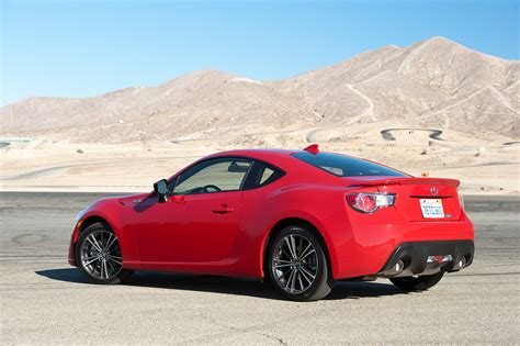 Toyota Scion Frs by 2016 Scion Fr S Review Carrrs Auto Portal
