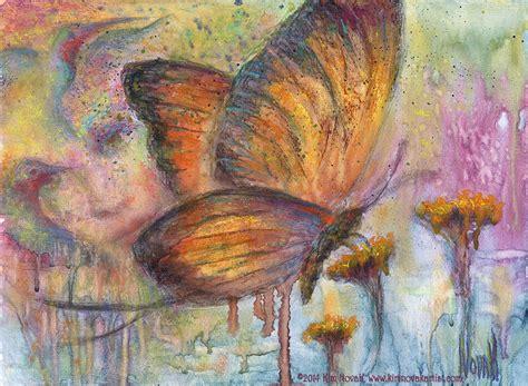 painting for hello novak artist