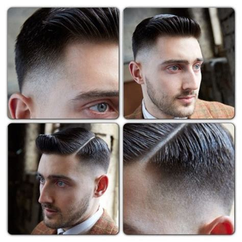 mens prohibition hairstyles how to do a mens prohibition haircut