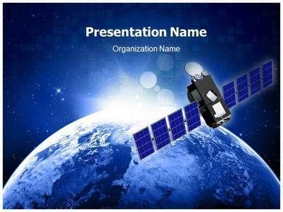 Download Editabletemplates Com S Premium And Cost Satellite Ppt Template Free