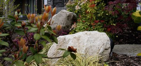 Landscape Rock Bc Greater Vancouver Landscape Rock And Delivery