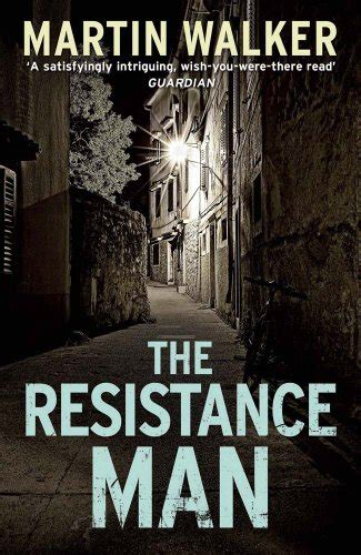 martin walker abebooks the book trail the resistance man bruno courr 232 ges 5