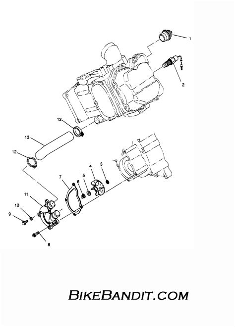 2005 polaris trailblazer wiring diagram pdf 2005 wiring